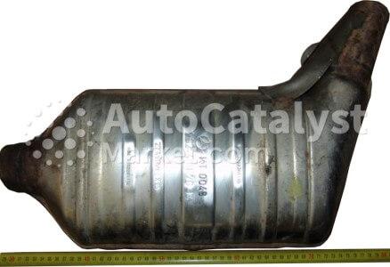 Катализатор KT 0048 (2 type) — Фото № 1 | AutoCatalyst Market
