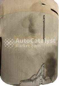 Catalyst converter None ref / Honda Accord — Photo № 8 | AutoCatalyst Market
