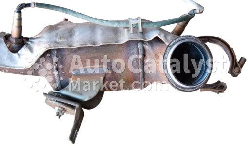Катализатор 1251351X (on cover) — Фото № 2 | AutoCatalyst Market