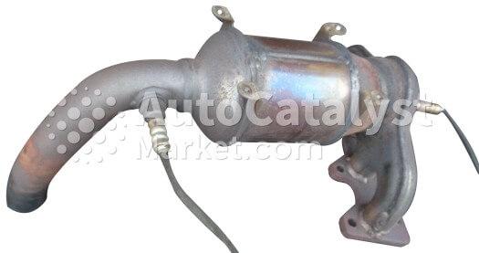 Катализатор 51786938 — Фото № 2 | AutoCatalyst Market