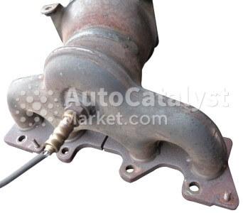 Катализатор 51786938 — Фото № 1 | AutoCatalyst Market