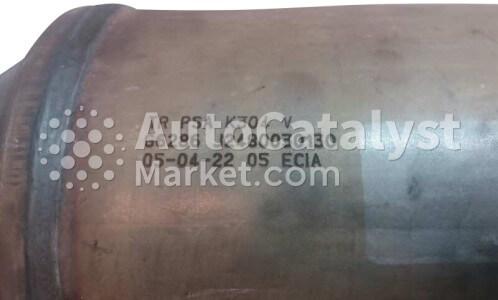 Catalyst converter TR PSA K304V — Photo № 3 | AutoCatalyst Market