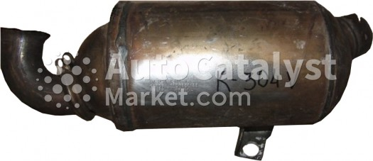 Catalyst converter TR PSA K304V — Photo № 1 | AutoCatalyst Market