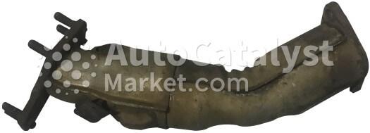 Catalyst converter PCFE1 — Photo № 2 | AutoCatalyst Market