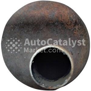 Catalyst converter C 340 — Photo № 4 | AutoCatalyst Market