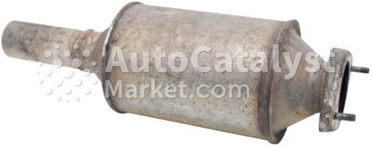 Catalyst converter 2G-595J — Photo № 4 | AutoCatalyst Market