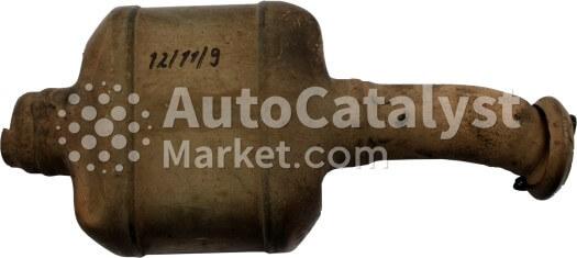 C 101 — Photo № 4 | AutoCatalyst Market