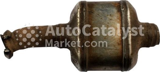 C 101 — Photo № 1 | AutoCatalyst Market