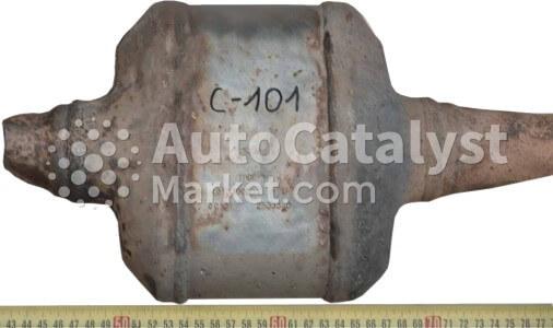 C 101 — Photo № 2 | AutoCatalyst Market