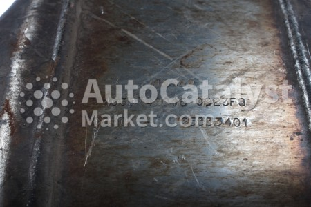 C 101 — Photo № 7 | AutoCatalyst Market