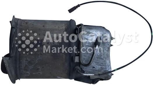 Catalyst converter 3AA131765  (DPF) — Photo № 2   AutoCatalyst Market