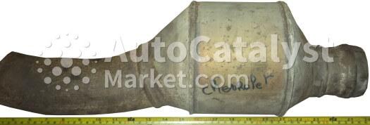 12607438 — Photo № 1 | AutoCatalyst Market