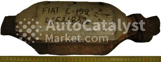 46531832 — Photo № 1 | AutoCatalyst Market