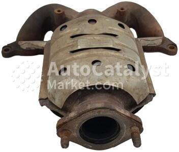Catalyst converter B6E — Photo № 2   AutoCatalyst Market