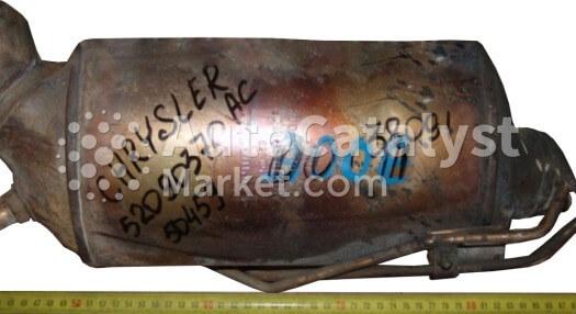 52090370AC — Photo № 1 | AutoCatalyst Market