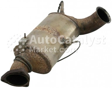 Catalyst converter 52090370AC — Photo № 1   AutoCatalyst Market