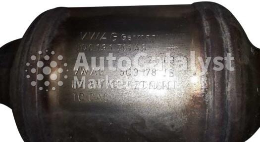 5Q0131701AS — Foto № 1 | AutoCatalyst Market