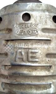 Catalyst converter AE — Photo № 4   AutoCatalyst Market