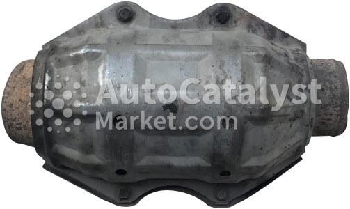Catalyst converter T77 — Photo № 2   AutoCatalyst Market