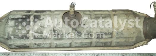 Catalyst converter L801 — Photo № 1 | AutoCatalyst Market