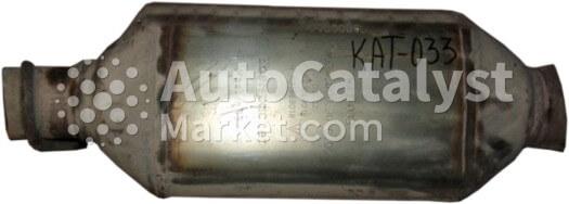 Catalyst converter KAT 033 — Photo № 1   AutoCatalyst Market