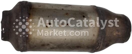 Catalyst converter 5Q0131701H — Photo № 1 | AutoCatalyst Market