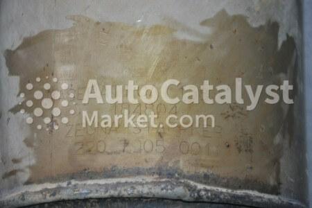 Catalyst converter CAT138L — Photo № 2 | AutoCatalyst Market