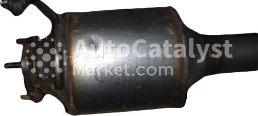 Catalyst converter D189 — Photo № 1   AutoCatalyst Market