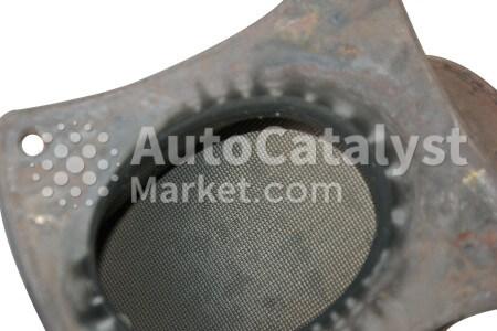 Catalyst converter CAT138L — Photo № 3 | AutoCatalyst Market