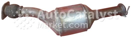 Catalyst converter C 182 — Photo № 1 | AutoCatalyst Market