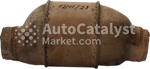 KT 0174 — Photo № 4 | AutoCatalyst Market