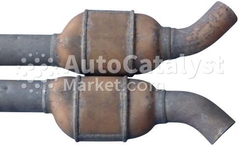 KT 0174 — Photo № 1 | AutoCatalyst Market