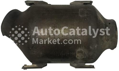 Catalyst converter PYH6 — Photo № 2 | AutoCatalyst Market