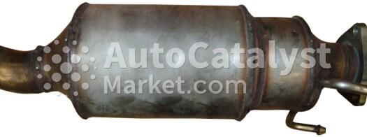 Catalyst converter 9245 — Photo № 1 | AutoCatalyst Market
