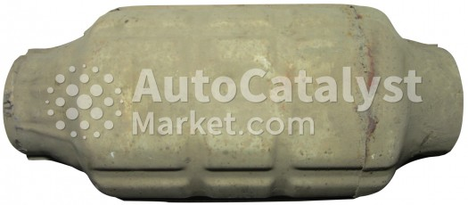 Catalyst converter Z5B5 — Photo № 3   AutoCatalyst Market