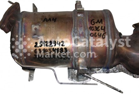 10364 / A0696 / AA4 — Photo № 2 | AutoCatalyst Market