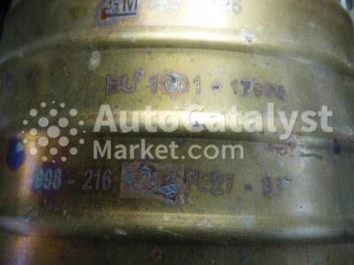 Catalyst converter 55597325 — Photo № 3   AutoCatalyst Market