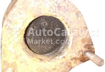 Catalyst converter 55185920 — Photo № 2 | AutoCatalyst Market
