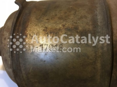 028178EA — Photo № 1 | AutoCatalyst Market