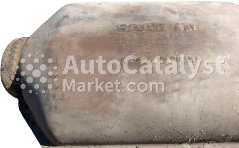 Catalyst converter 5463690 — Photo № 2   AutoCatalyst Market