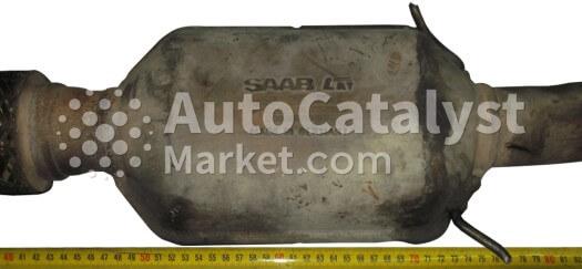 Catalyst converter 5463690 — Photo № 1   AutoCatalyst Market