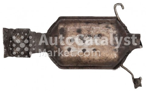 Catalyst converter 5463690 — Photo № 3   AutoCatalyst Market