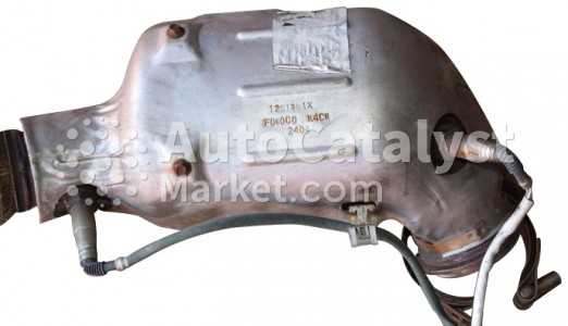 Катализатор 1251351X (on cover) — Фото № 4 | AutoCatalyst Market
