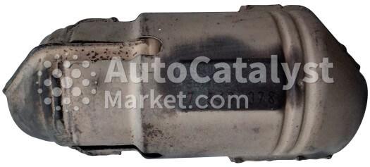 Catalyst converter 7510378 — Photo № 3 | AutoCatalyst Market