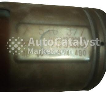 Catalyst converter 7510378 — Photo № 5 | AutoCatalyst Market