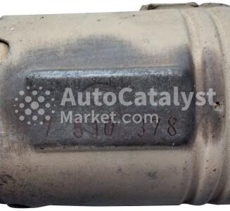 Catalyst converter 7510378 — Photo № 4 | AutoCatalyst Market