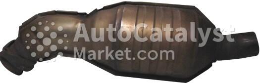 Catalyst converter CAT-131-L01 — Photo № 1 | AutoCatalyst Market