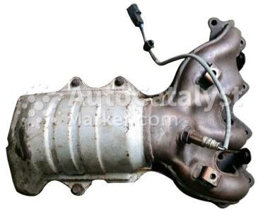 Catalyst converter JA — Photo № 1 | AutoCatalyst Market