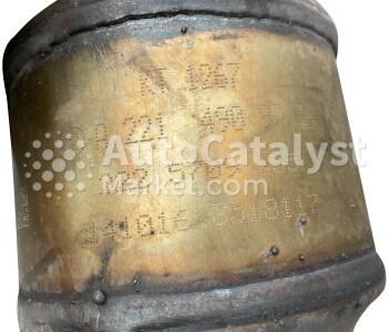Catalyst converter KT 1267 — Photo № 4   AutoCatalyst Market