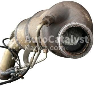 Catalyst converter KT 1267 — Photo № 3   AutoCatalyst Market